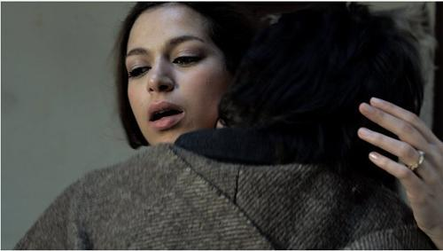 """Love in the Medina"" (Les Ailes de l'amour), d'Abdelhaï Laraki. Fespaco 2013"