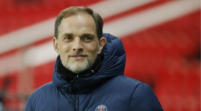 PSG : Thomas Tuchel a identifié son nouveau club