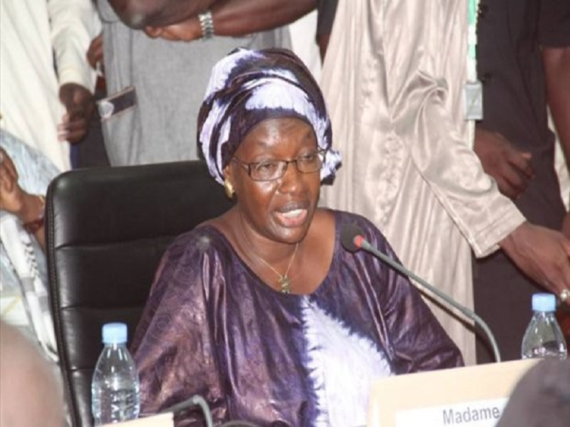 Seynabou Ndiaye Diakhaté ( Présidente Ofnac): « On a transmis plus de 20 rapports au procureur de la République »