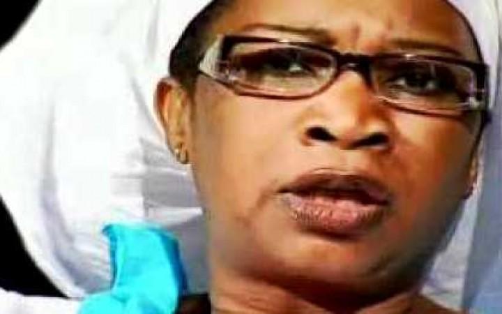 Lutte: La voyante Selbé Ndom échappe au lynchage