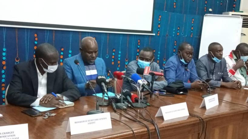 Politique de recherche dans les universités du Sénégal: le SAES met en garde le Gouvernement
