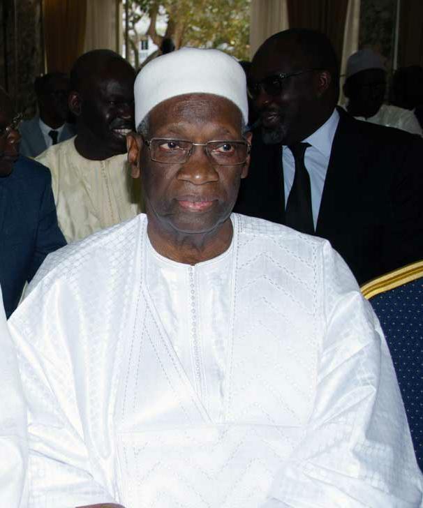 Un héros nommé Mamadou Niang, Par Barka Ba