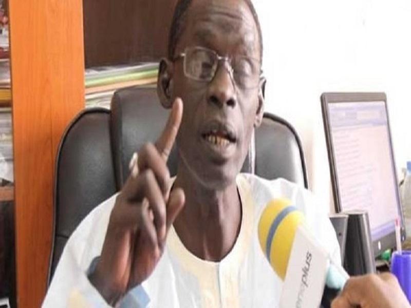 Hausse de la dette publique: le Sénégal risque d'être confronté à un problème de liquidité, selon Meissa Babou