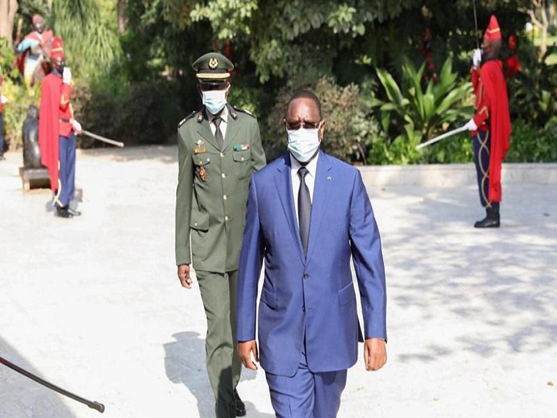 Conseil des ministres : Macky Sall honore Me Abdoulaye Wade, Seyda Mariama Niass et Pierre Ndiaye