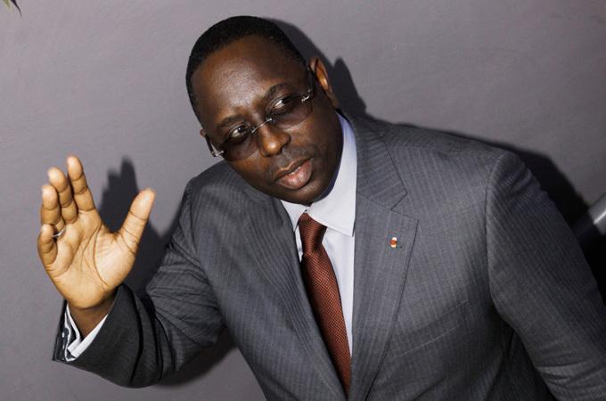 Agenda de la présidence : Macky SALL, annoncé jeudi à Paris et le 28 mars chez Obama