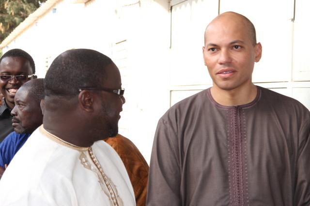 Thierno Ousmane Sy arrêté: les véritables raisons de l'arrestation - Karim Wade dans l'anti-chambre?
