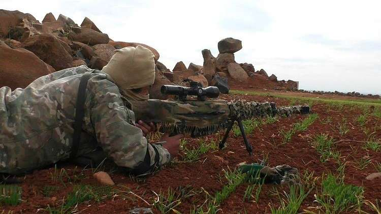Syrie: 30 soldats du régime tués dans une attaque jihadiste dans l'Est, selon l'OSDH
