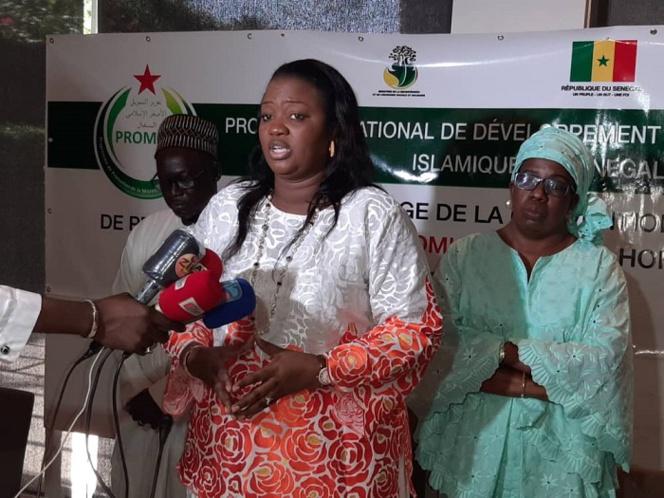 PROMISE: Yaye Fatou Diagne limogée