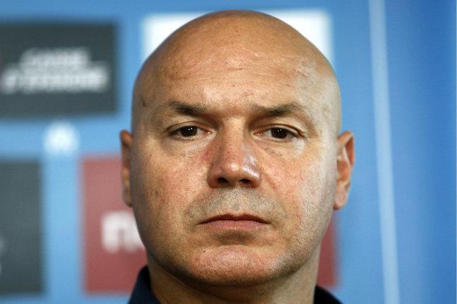 Le directeur sportif de l'OM, José Anigo serait sur le départ?