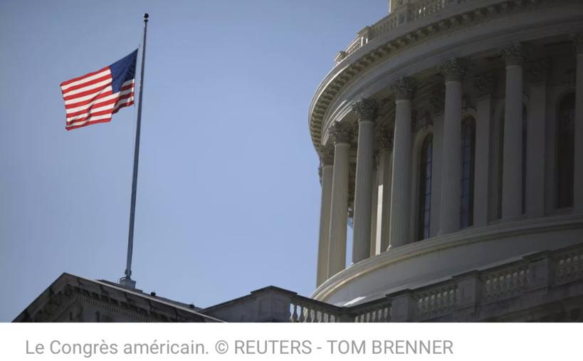 Nouveau désaveu législatif pour Donald Trump