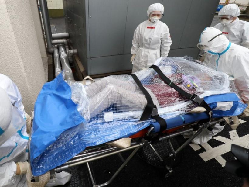Covid-19: plus de 20 millions de cas d'infections recensés aux États-Unis