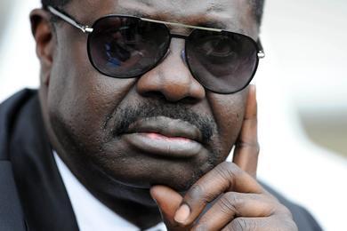 Pape Diouf n'est pas emballé par le PSG version qatarie