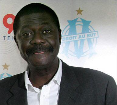 OM : avec l'argent du PSG, Diouf serait champion