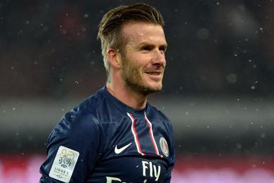 PSG-OM : des promesses à confirmer pour Beckham face à un OM revanchard... Présentation et équipes probables