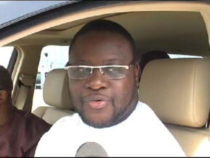 Dernière minute : Inculpé, Thierno Ousmane SY est en route vers Reubeuss