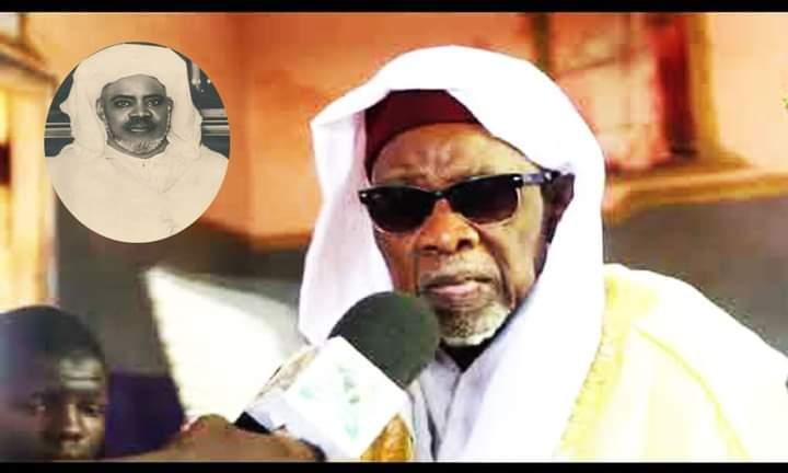 Nécrologie : Décès de Alhadji Barham Aboubakar Niass de Keur Madiabel à l'âge de 85 ans
