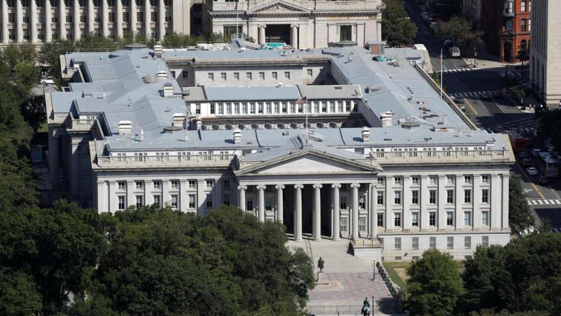 Les États-Unis interdisent l'anonymat des sociétés écrans