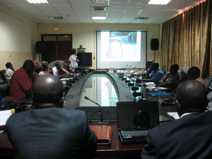 Moult questionnements sur le marché de l'audit biométrique de la Fonction Publique