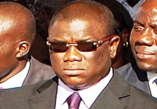 Affaire de biens présumés mal acquis : Abdoulaye BALDE sommé de ne pas sortir du territoire