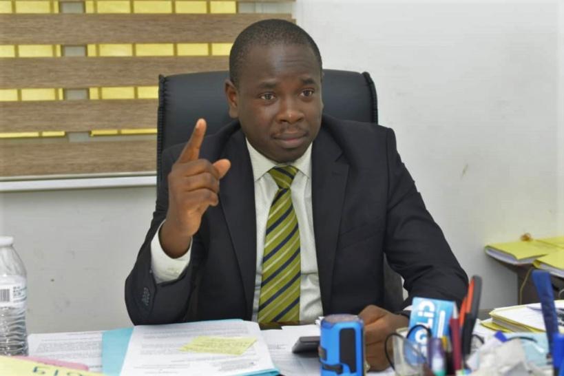 Birame Soulèye Diop du PASTEF recadre Antoine Diome : « S'il faudra dissoudre, il faudra commencer par l'Apr »