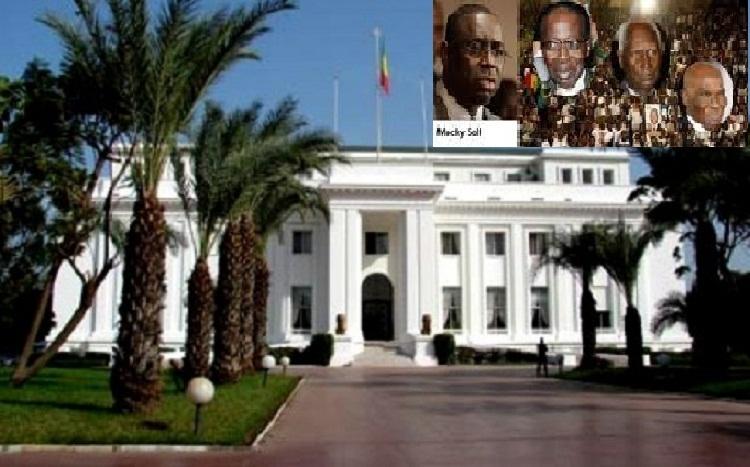Sénégal : Comment et où se sucrent nos gouvernants ?