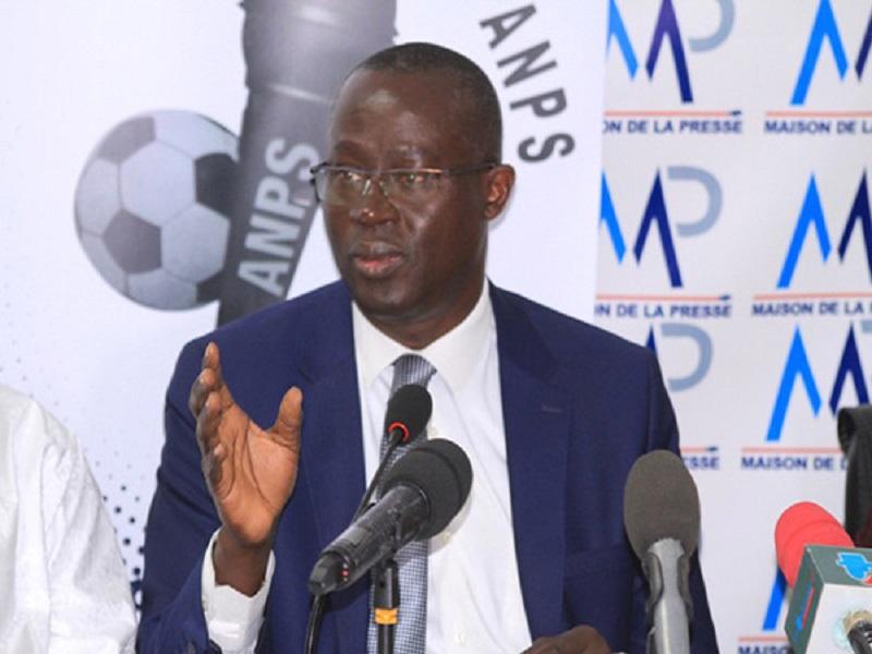 Subvention des clubs impactés par la Covid-19 : Près de 2 milliards débloqués (Me Augustin Senghor)