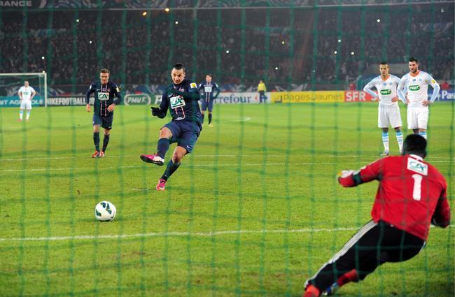 Audience : L'effet Beckham fait grimper PSG-OM