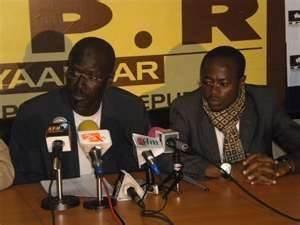 L'APR se félicite de la décision du gouvernement de se conformer aux décisions de la CEDEAO