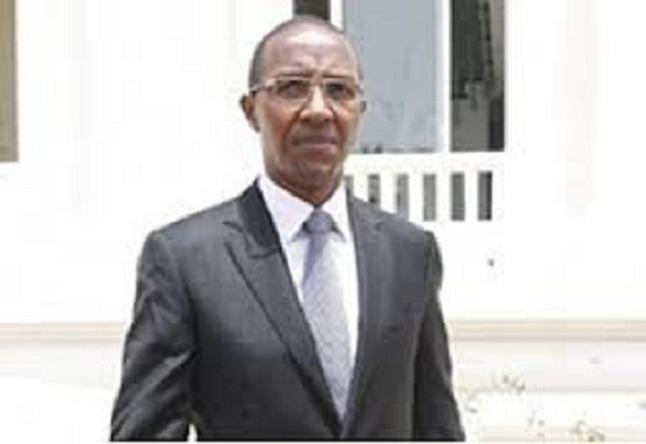 Sénégal vs Angola : Abdoul Mbaye s'implique