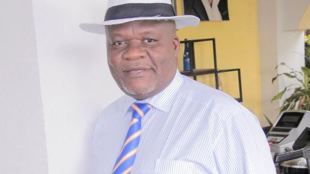 RDC: l'ancien chef de guerre et opposant, Roger Lumbala, arrêté et mis en examen à Paris