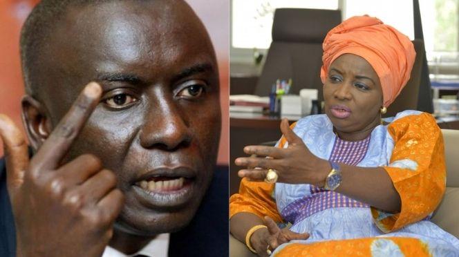CESE: les salaires des proches de Mimi Touré bloqués