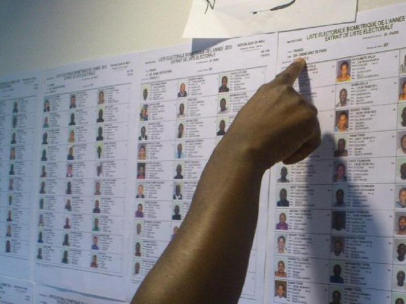 Audit du fichier électoral: les 9 experts du Cabinet Era, présentés à l'opposition ce mardi, leurs Cv dévoilés