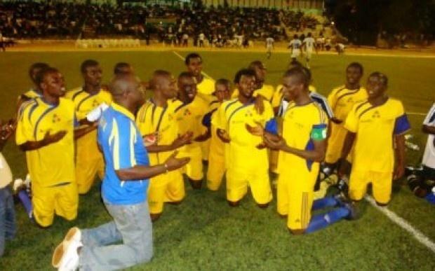 Coupe de la CAF : HLM fera face au Gamtel avec ses atouts