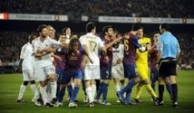 Clasico Real Madrid vs FC Barcelone: les équipes probables