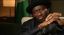 Goodluck Jonathan travaille «très dur» pour libérer les 7 otages français retenus sur le sol nigérian