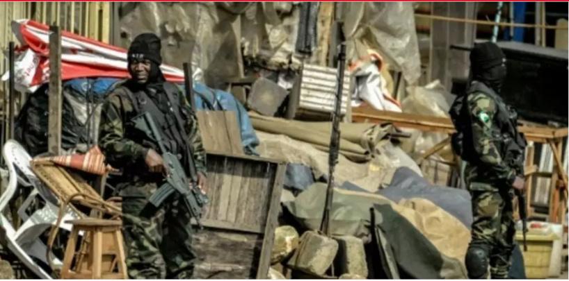 Cameroun: une attaque meurtrière vise le convoi du préfet de Momo en région anglophone