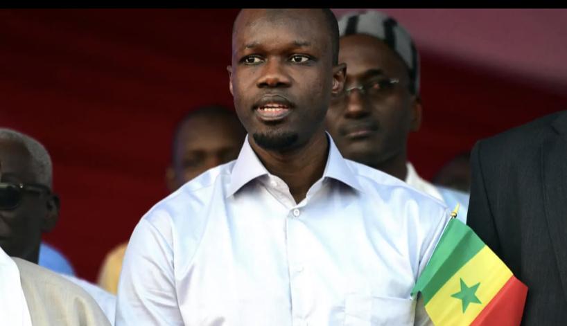Antoine Félix Diome esquive les questions sur la levée de fonds du Pastef