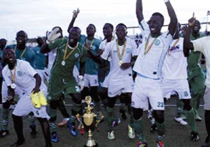 Ligue des Champions : Le Casa Sports à l'assaut du Stade Malien en 16ème de finale