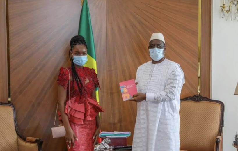 Meilleure élève du Sénégal deux fois de suite, Diary Sow a disparu depuis 5 jours en France