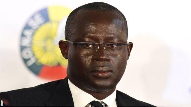 Présidence CAF: le Comité exécutif validé deux candidatures dont celle de Me Augustin Senghor