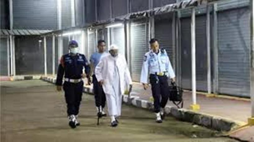 Indonésie: quelles conséquences après la libération du chef islamiste Abu Bakar Bashir?