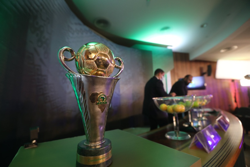 Tirage au sort des poules de la Ligue africaine des champions: Tengueth FC dans une poule de feu avec 3 équipes maghrébines
