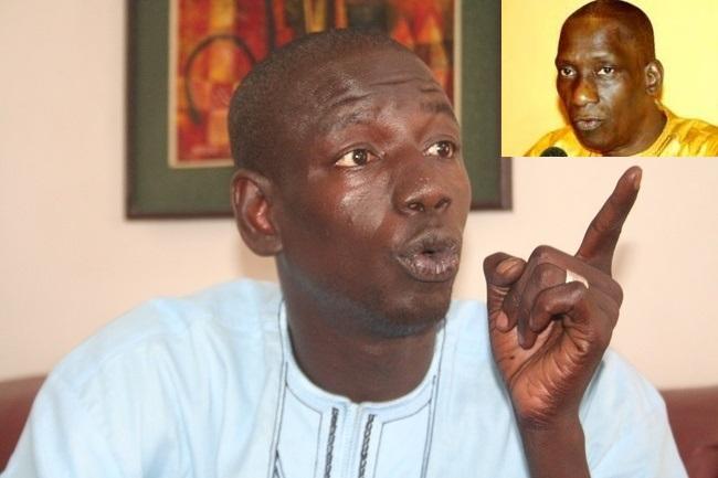 Abdoulaye WILANE à Mamadou DIOP : C'est un « mensonge grossier et grotesque »
