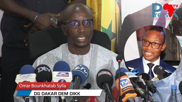 Blocage des Indemnités de départ: le nouveau DG dément et révèle les montants déjà payés à Me Moussa Diop