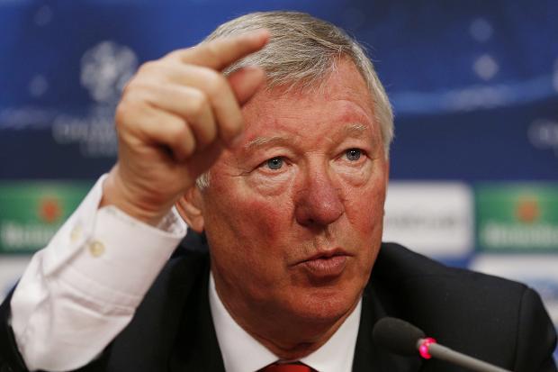 Man Utd & Real Madrid : Ferguson, « ne pas se focaliser sur Ronaldo »
