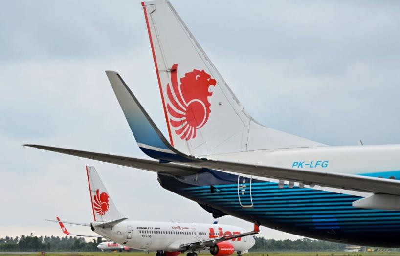 Indonésie: contact perdu avec un Boeing 737 sur un vol intérieur