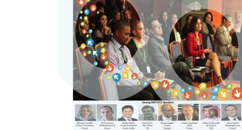 Dakar 2013 : Conférence Internationale sur l'Impact et le Management des Médias Sociaux