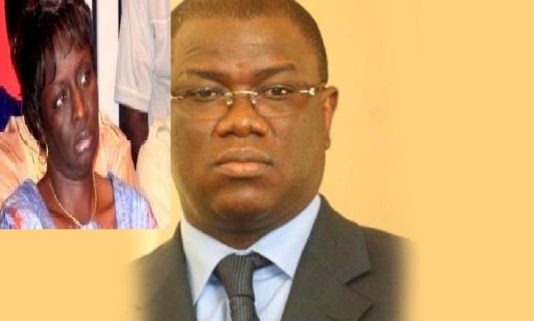 Médiation pénale sur les biens mal acquis : Abdoulaye Baldé ne transigera pas