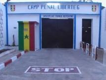 Camp pénal de Liberté 6 : les prisonniers mettent fin à leur grève de la faim
