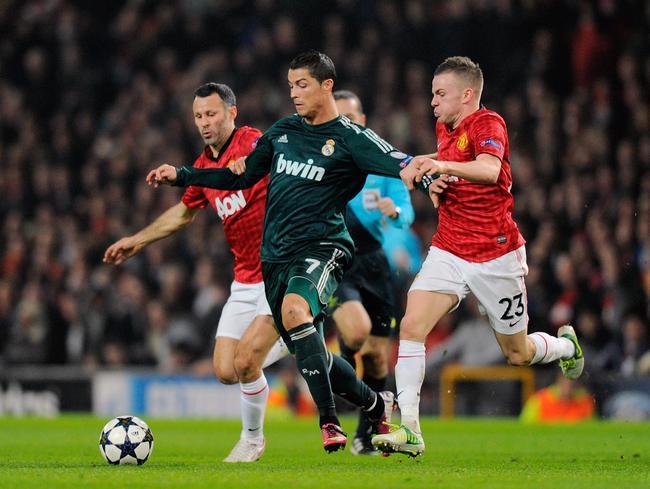 Le Real passe Manchester avec une énorme polémique à la clé